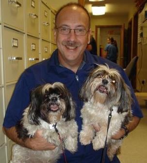 Swift Creek Animal Hospital - Our veterinarian Warren E Gintis, DVM